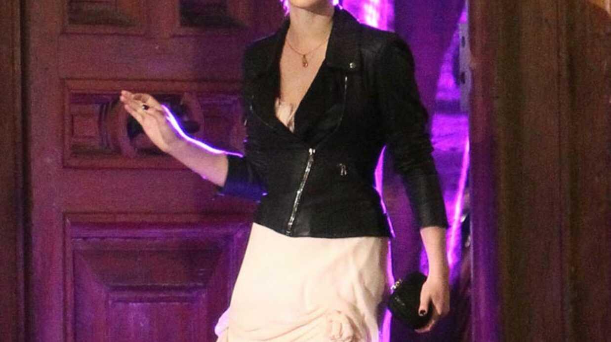 PHOTOS Emma Watson nouvelle égérie Lancôme à Paris