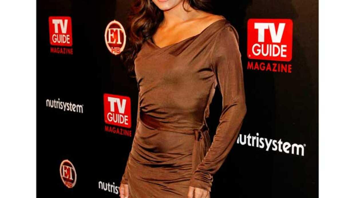 PHOTOS – Eva Longoria élue femme la plus sexy de la télévision