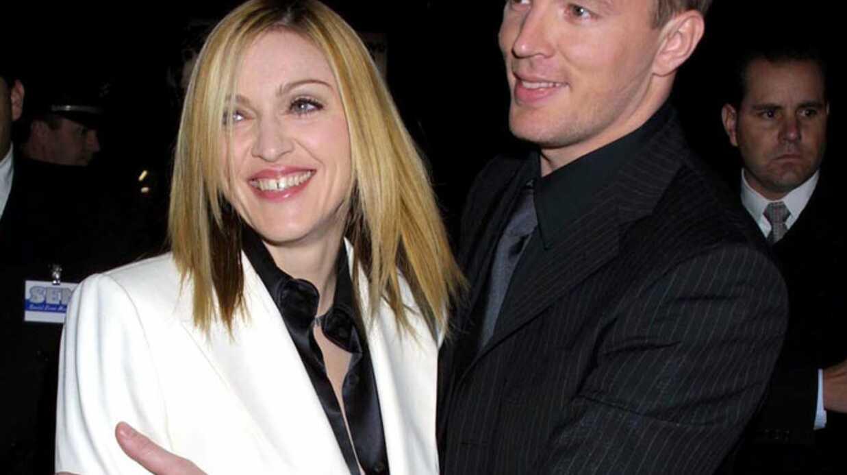 Photos: Madonna Guy Ritchie, de l'amour au divorce