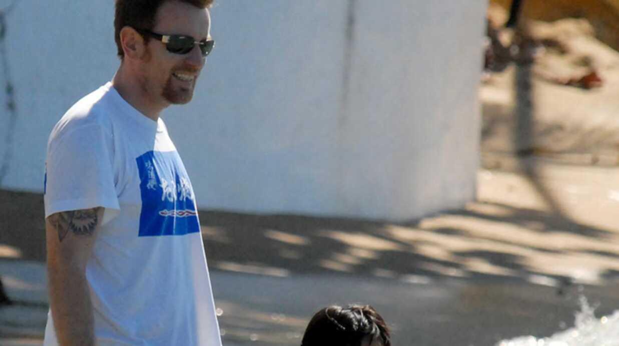 Ewan McGregor Il se la coule douce aux Caraïbes