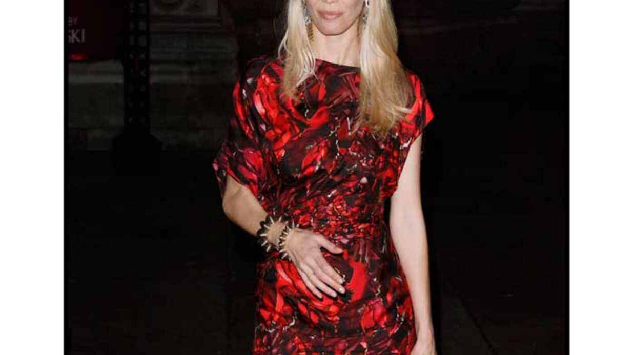 PHOTOS Toutes belles aux Fashion British Awards