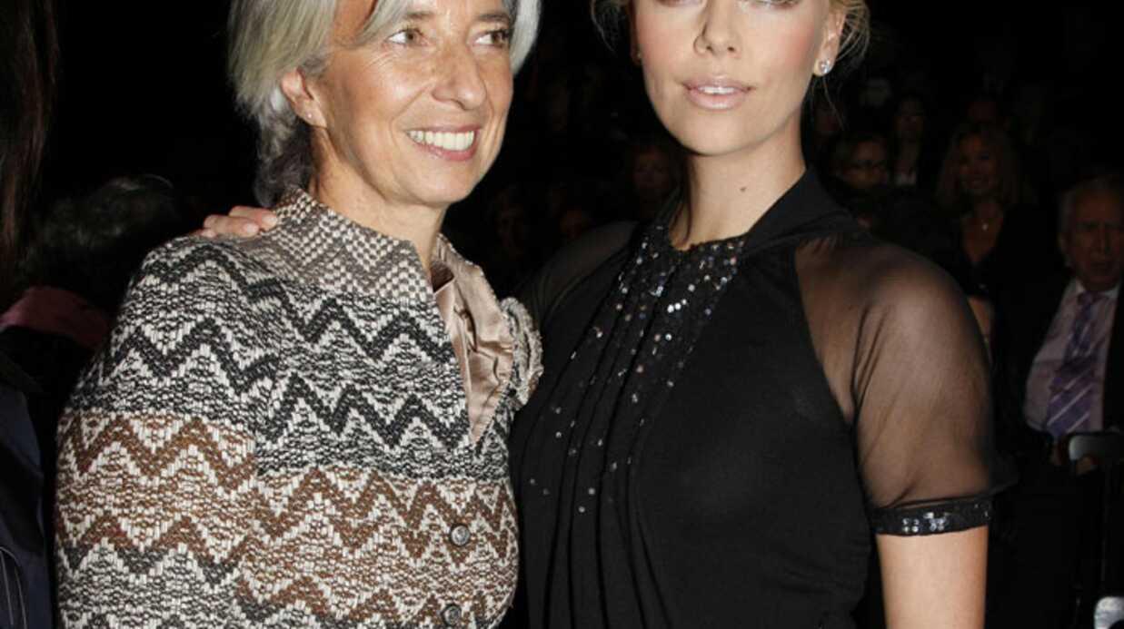 PHOTOS Fashion Week: les people au défilé Dior