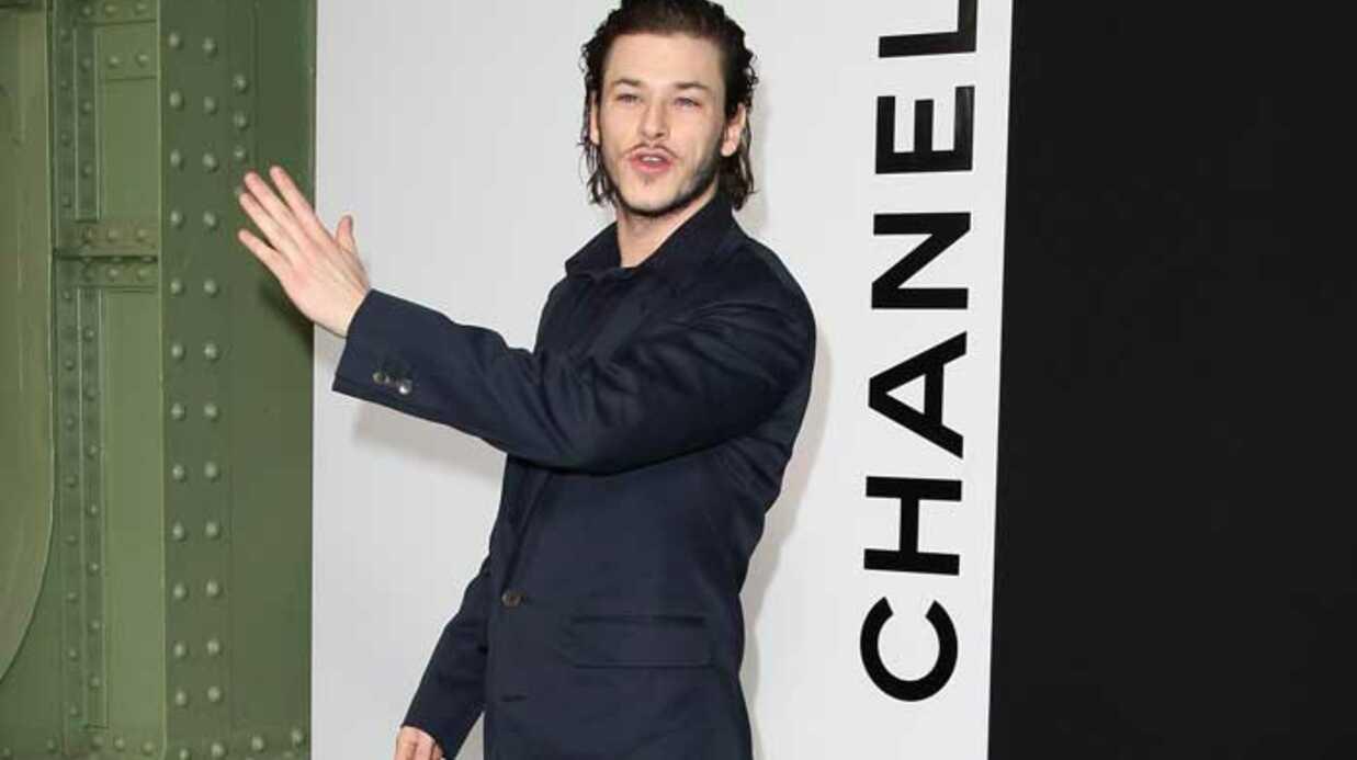 PHOTOS  Fahion Week: Les people au défilé Chanel
