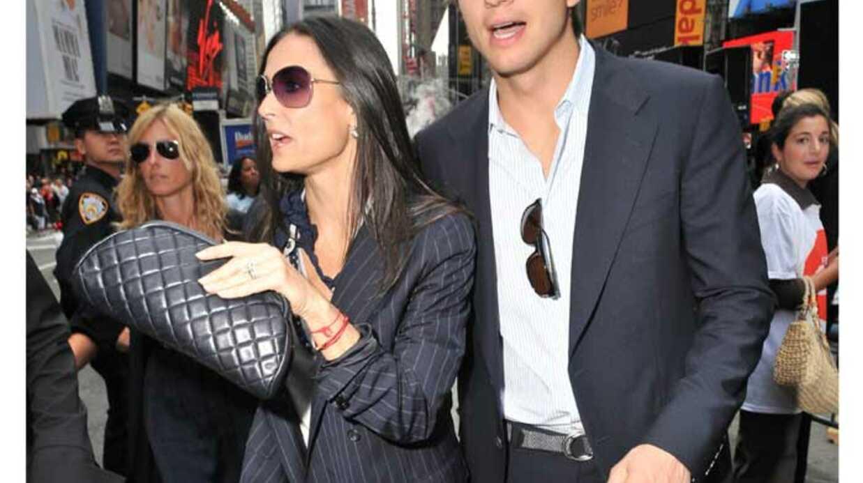 PHOTOS Les stars fêtent le début de la Fashion Week à New York