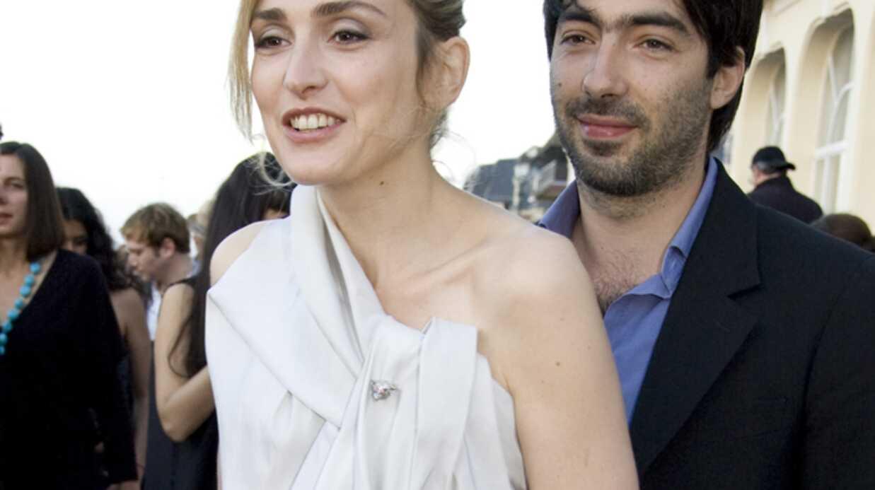 PHOTOS Emilie Dequenne et Benoît Poelvoorde à Cabourg