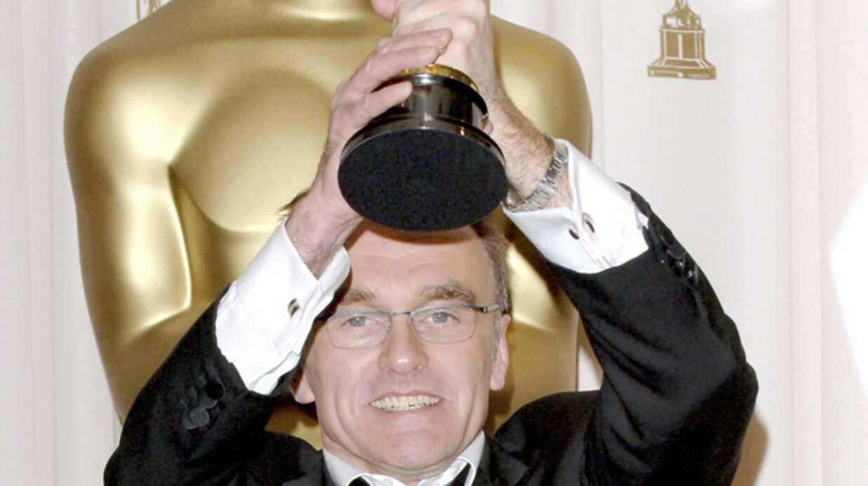 PHOTOS Oscars 2009: les photos des vainqueurs