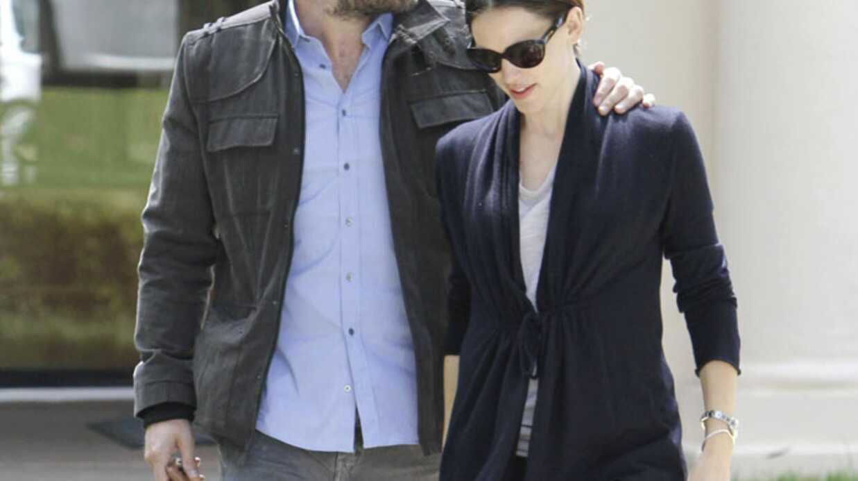 PHOTOS Jennifer Garner et Ben Affleck toujours aussi amoureux