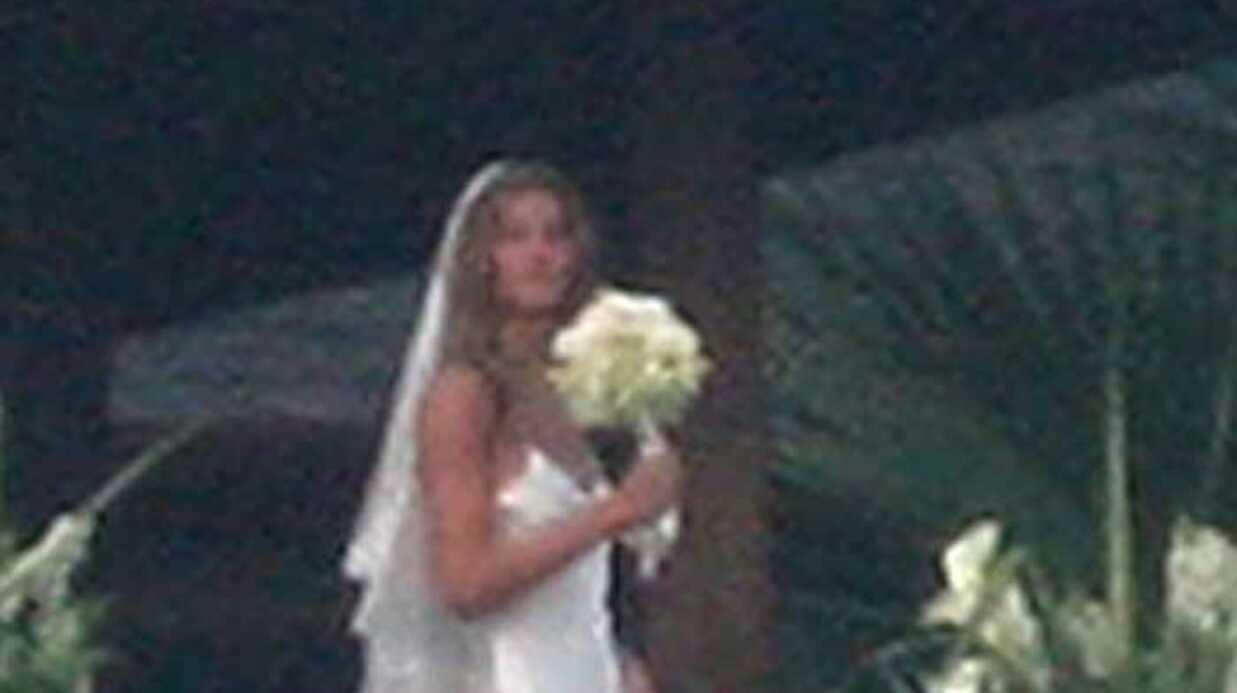 PHOTOS  Mariage de Gisèle Bundchen et Tom Brady