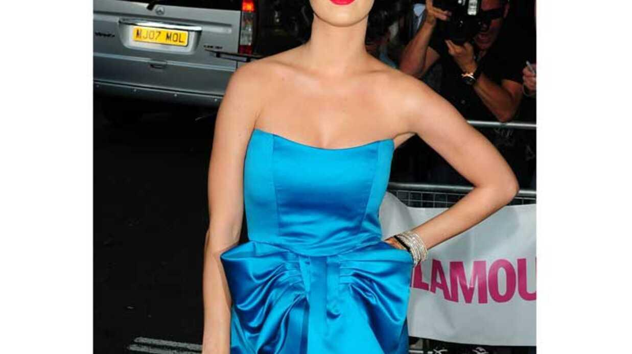 PHOTOS La cérémonie des Glamour Awards à Londres