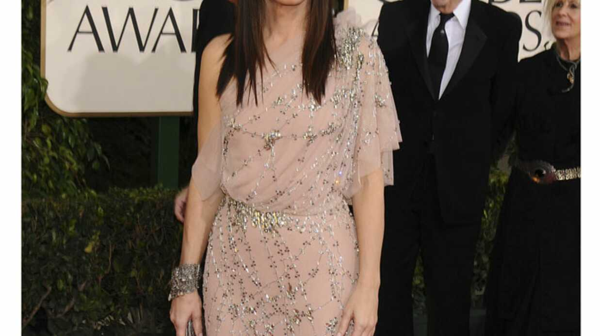 PHOTOS Les plus beaux looks des Golden Globes 2011
