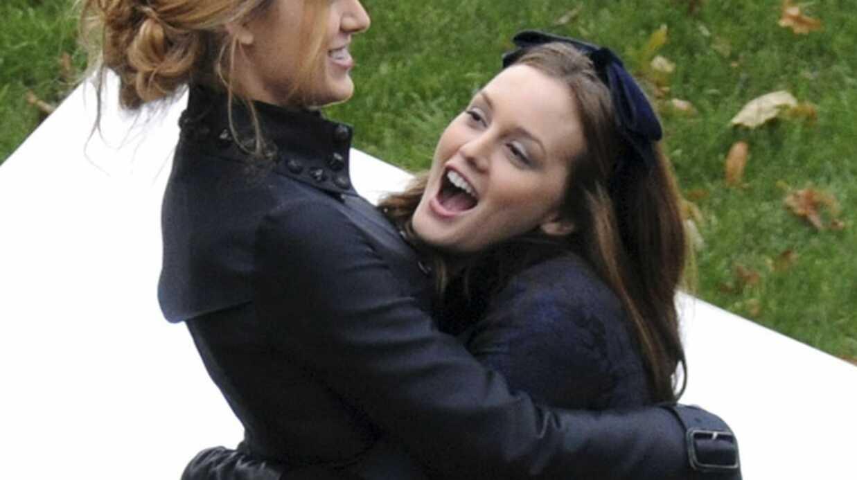 EXCLU: Gossip Girl en tournage