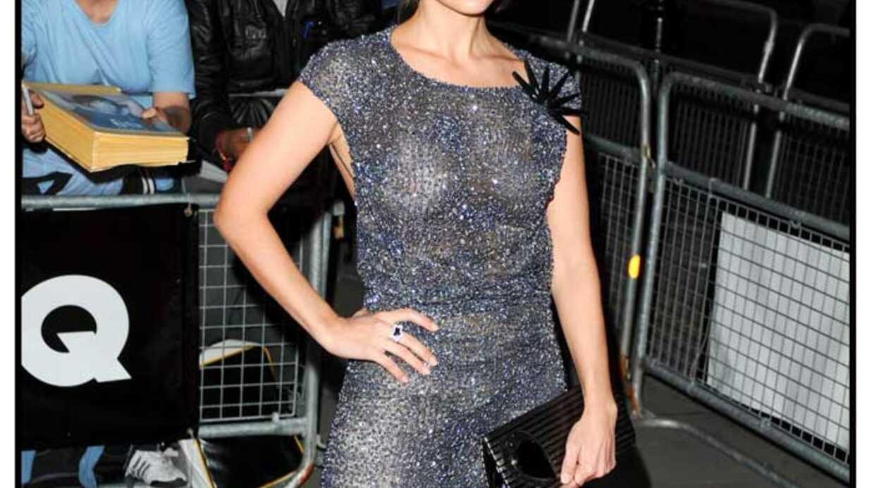 PHOTOS Les GQ Awards attirent toujours autant les stars