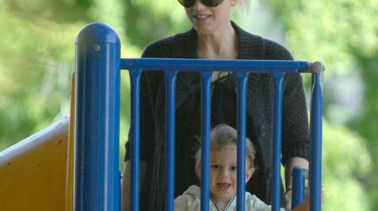 Gwen Stefani Jeux d'enfant