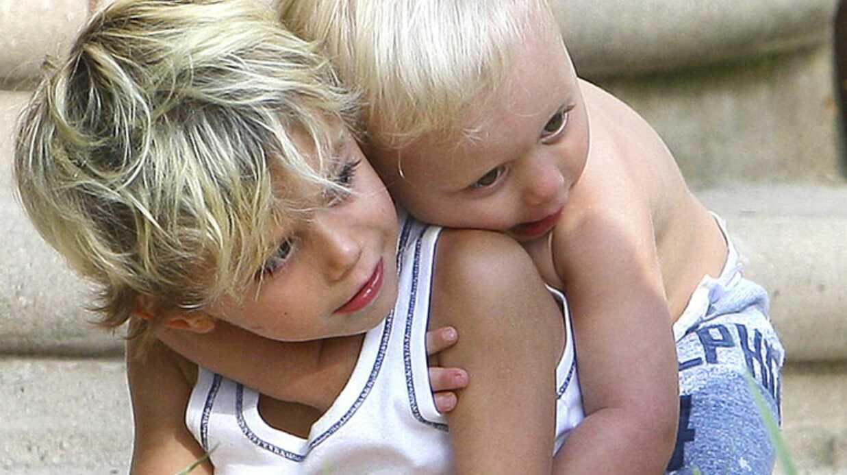PHOTOS Gwen Stefani baptise sa nièce