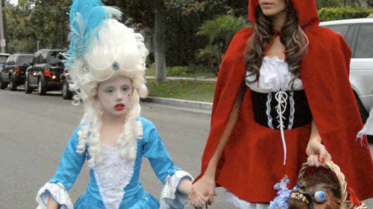 Les plus beaux costumes d'Halloween