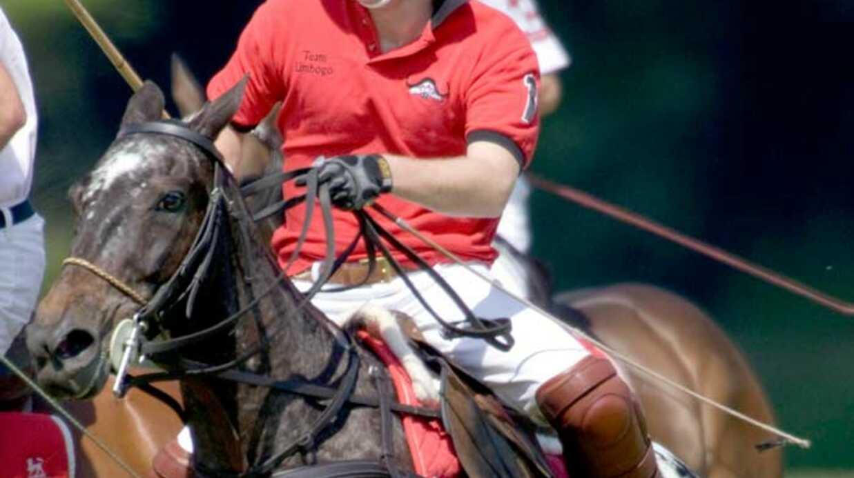 Prince Harry De retour au combat