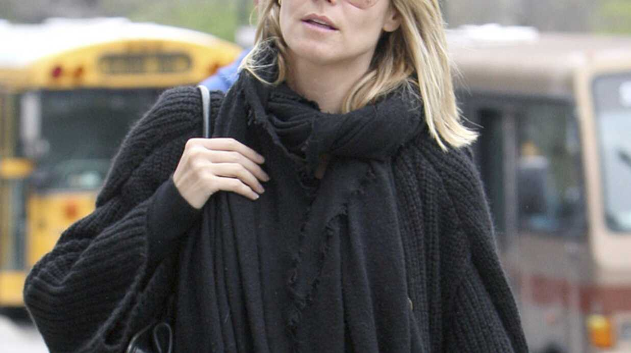 PHOTOS Heidi Klum : encore enceinte de Seal ?
