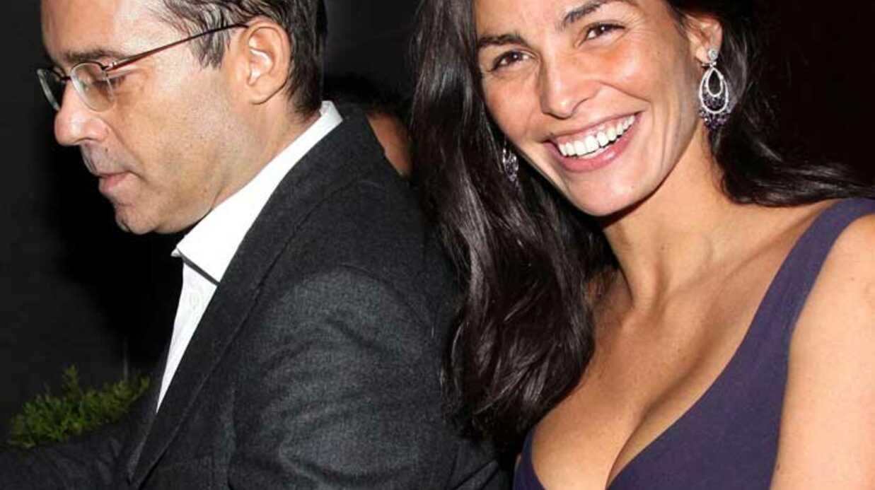 PHOTOS Inès Sastre fête son anniversaire avec Jean-Luc Delarue