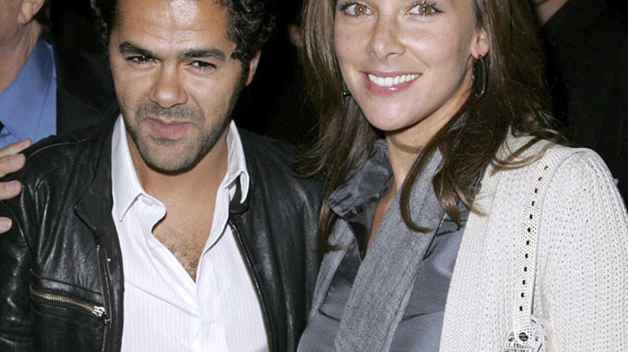 PHOTOS Jamel Debbouze et Mélissa Theuriau avec Rachida Dati
