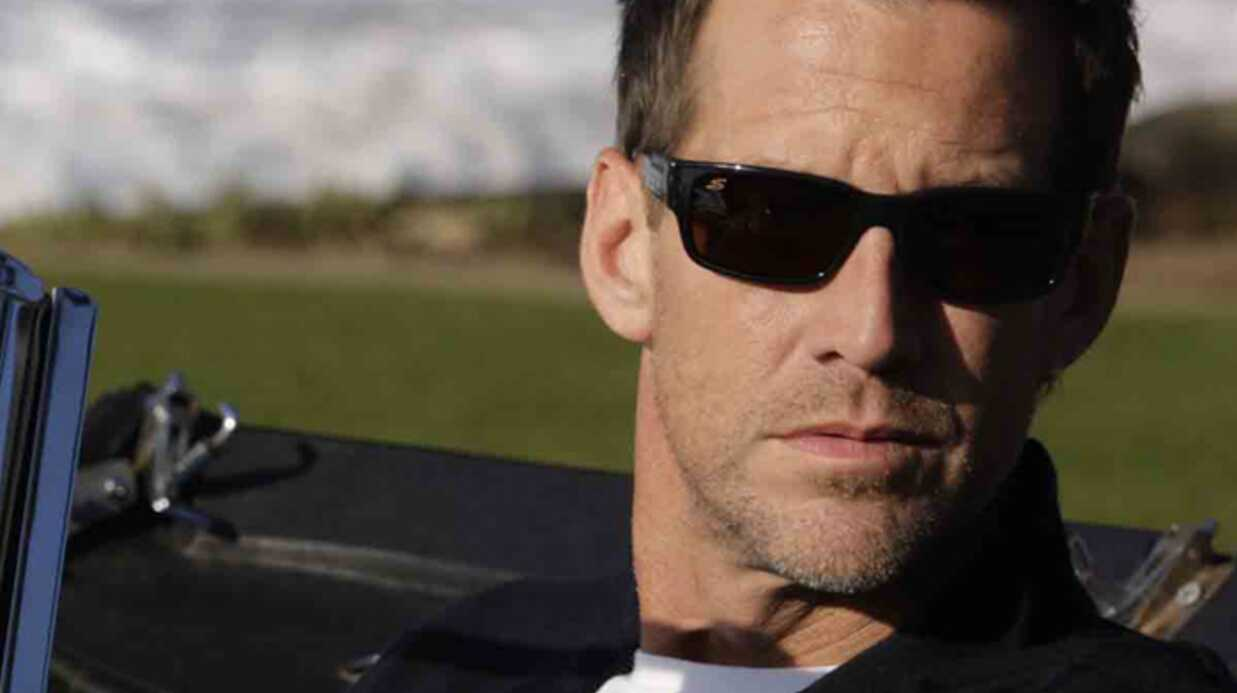 PHOTOS James Denton, nouvelle égérie de Seren­geti