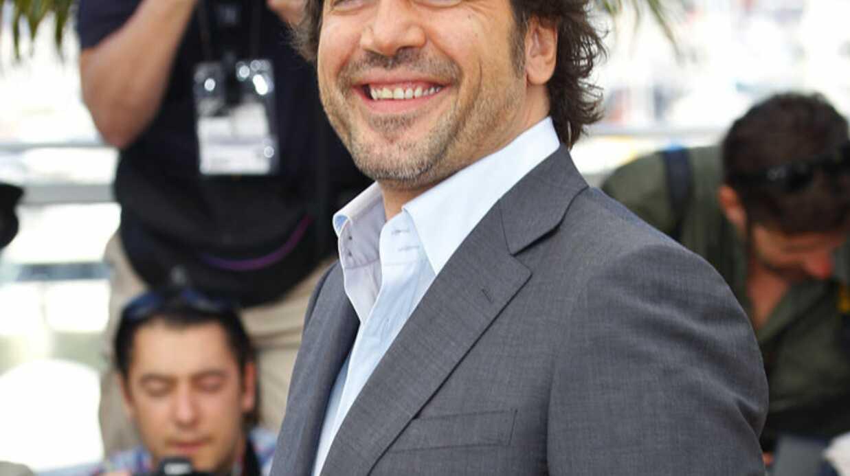 PHOTOS Javier Bardem au Festival de Cannes pour Biutiful