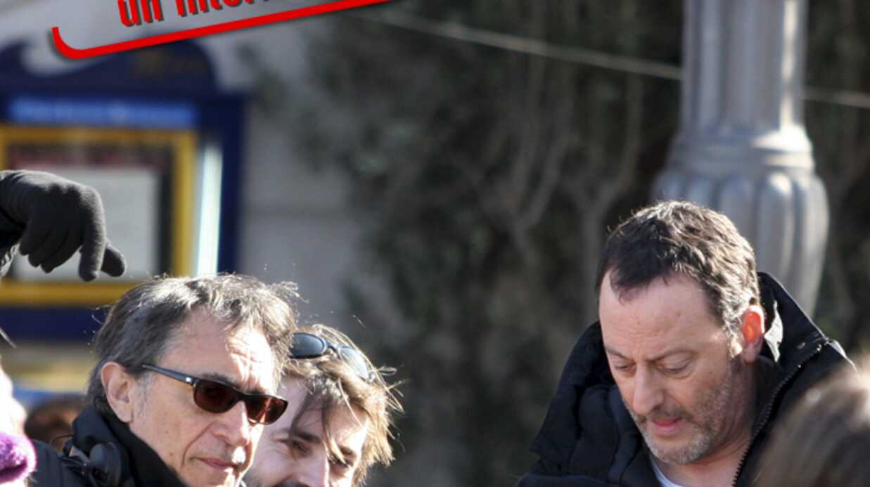 PHOTOS – Jean Reno et Richard Berry en tour­nage à Marseille