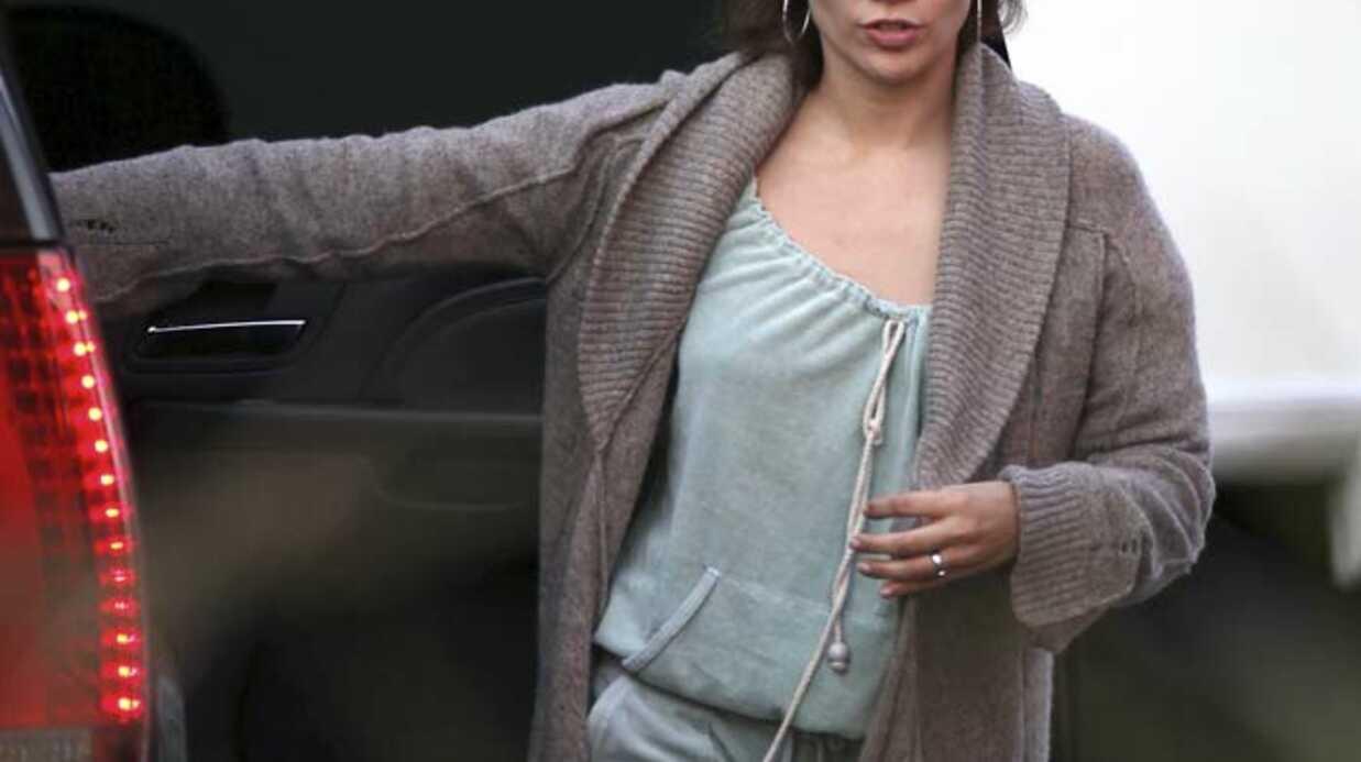PHOTOS Jennifer Lopez sans maquillage