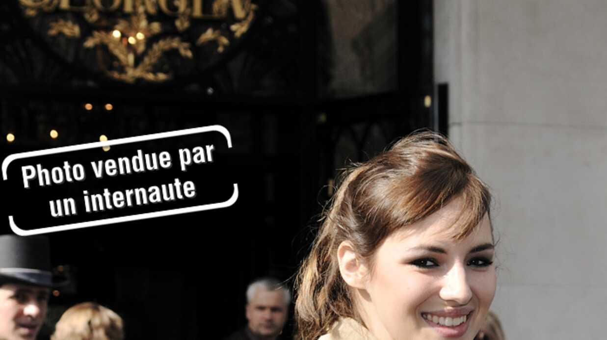 PHOTOS Louise Bourgoin et Julien Doré ensemble