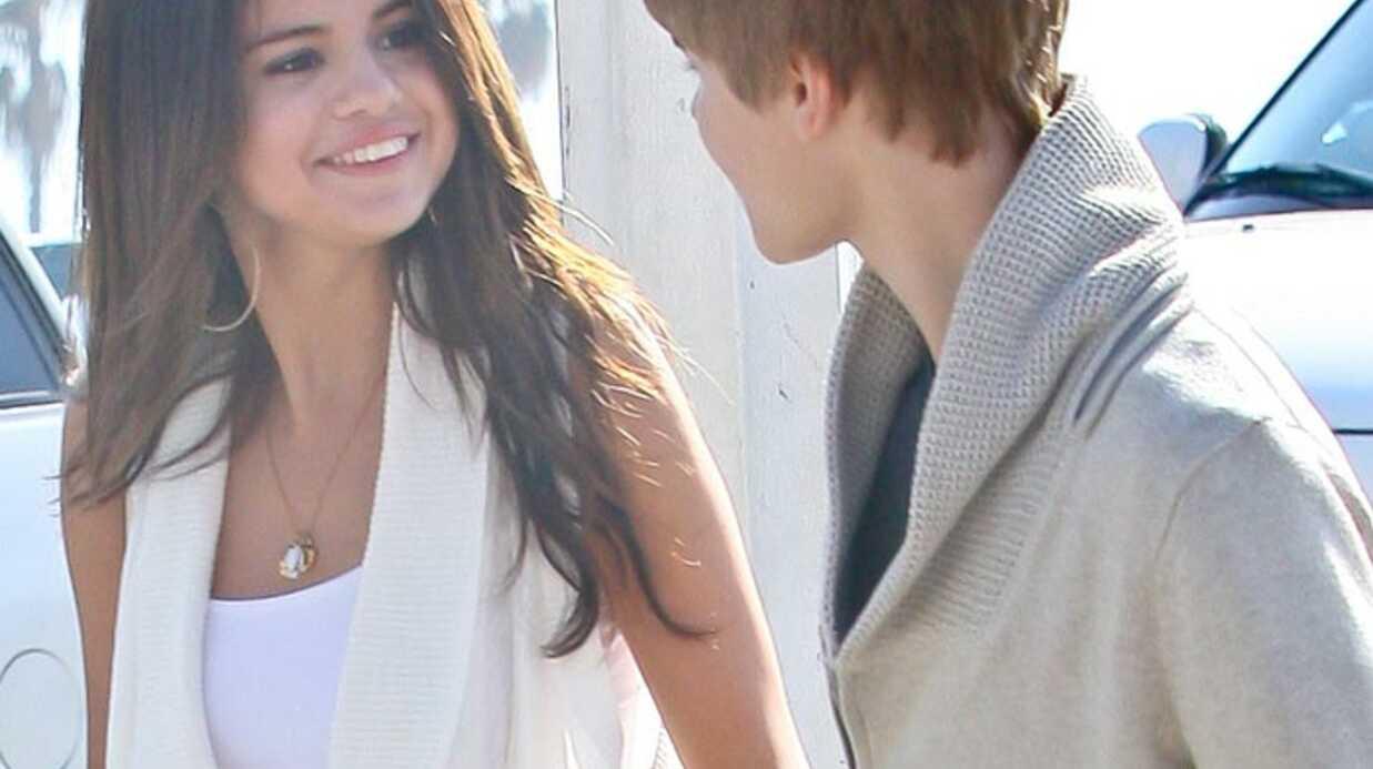 PHOTOS Justin Bieber main dans la main avec Selena Gomez