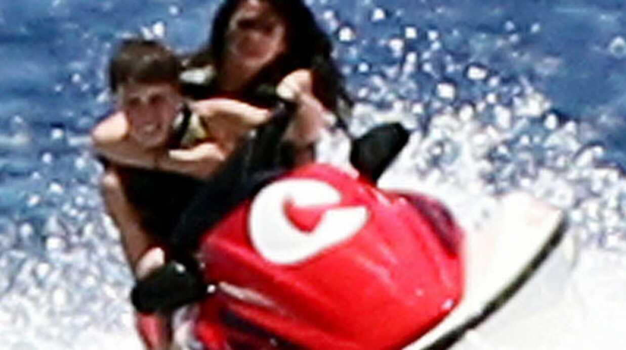 PHOTOS Justin Bieber et Selena: les vacances de l'amour