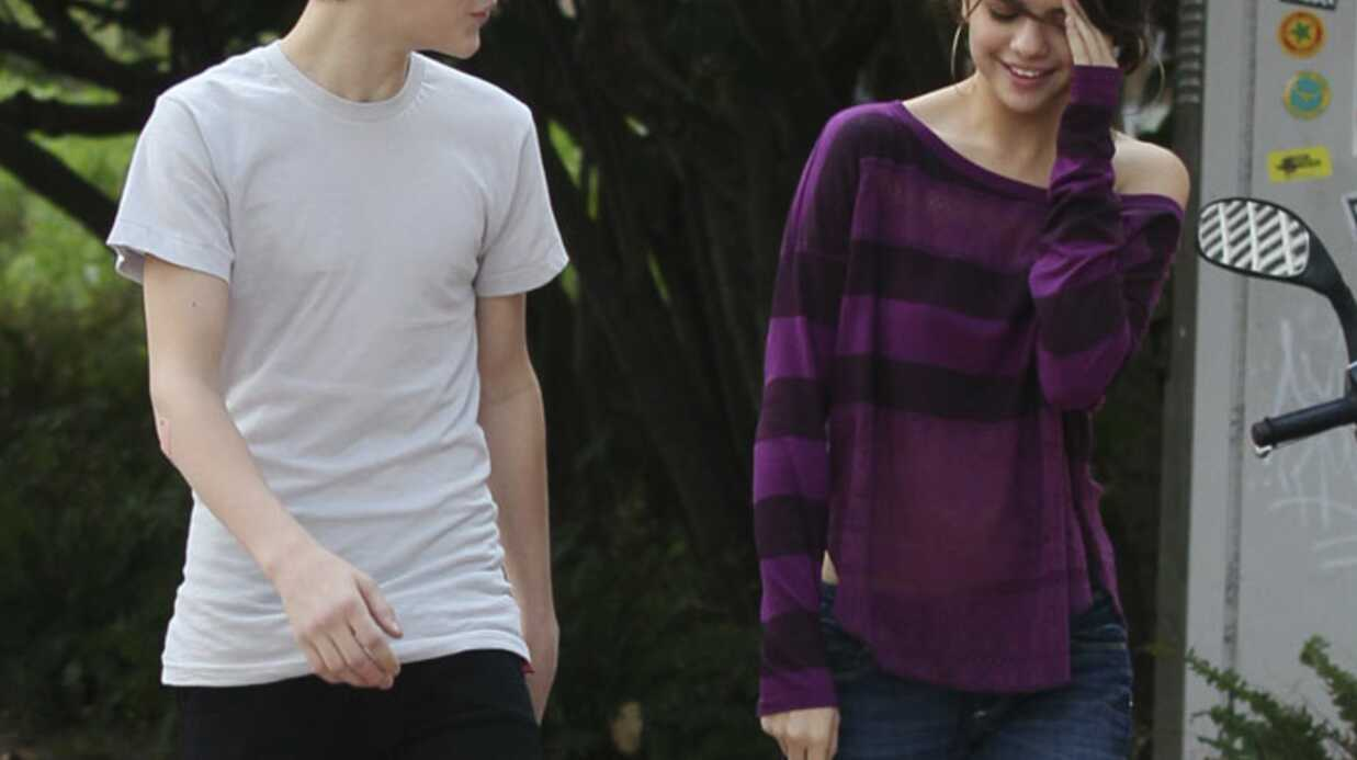PHOTOS Justin Bieber encore plus proche de Selena Gomez