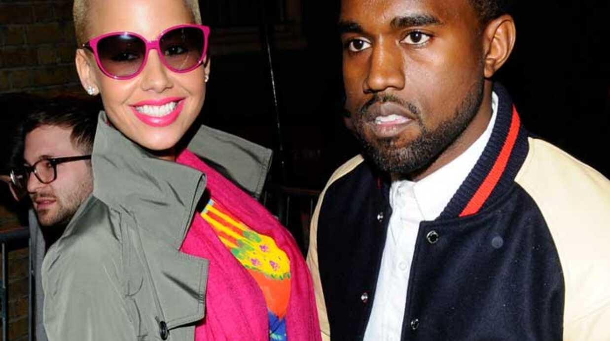 PHOTOS Kanye West amoureux de l'amie de Rihanna
