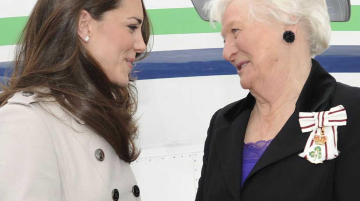 PHOTOS Le prince William et Kate Middleton en Irlande du Nord
