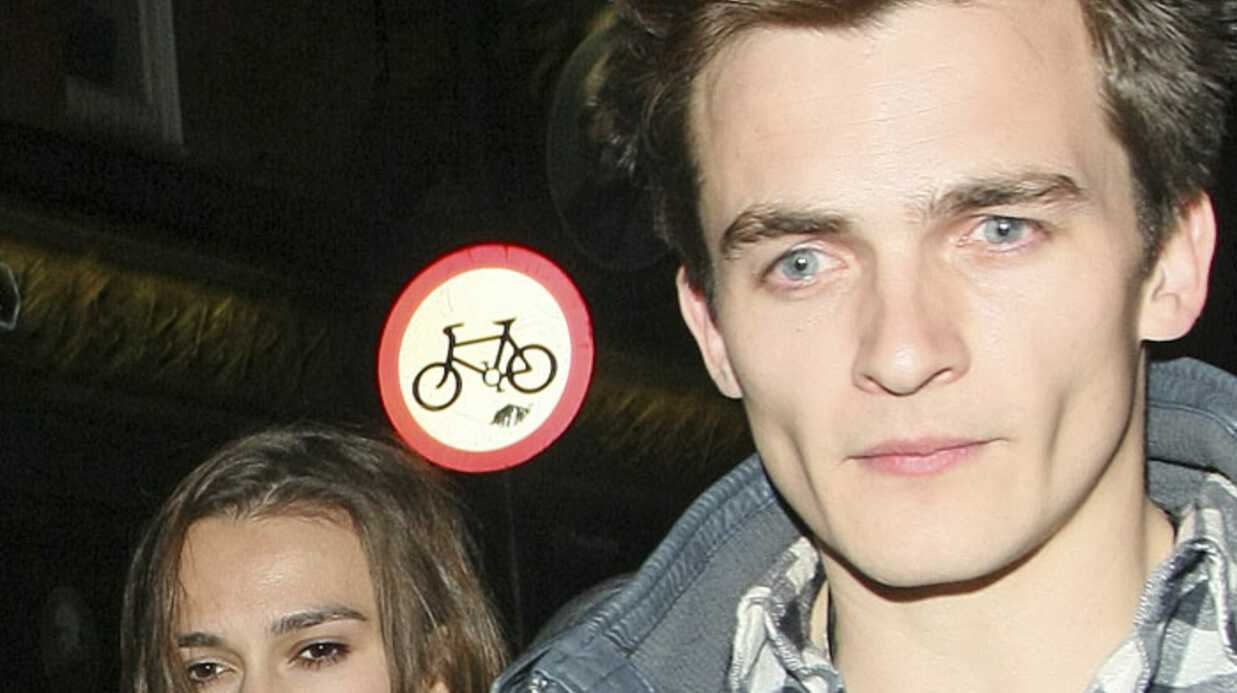 PHOTOS Keira Knight­ley aime toujours Rupert Friend