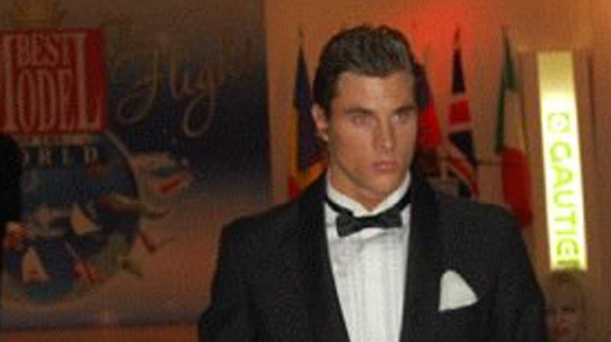 Secret Story 3: Kevin, finaliste de Best Model of the World