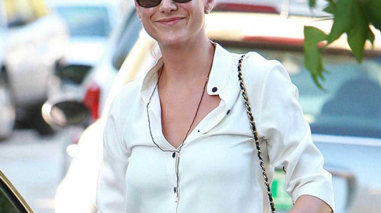 PHOTOS La baby shower d'Ellen Pompeo avec tout Grey's Anatomy