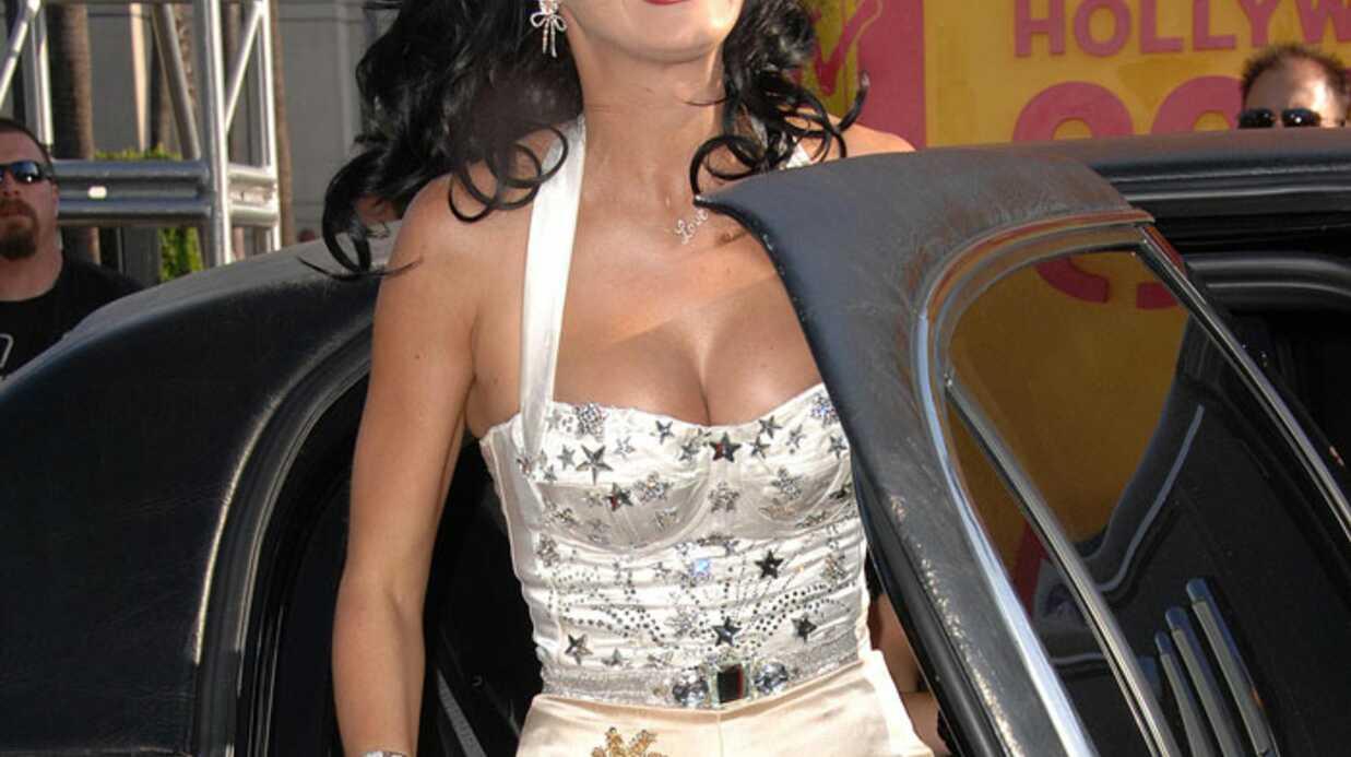 PHOTOS Rihanna, Lily Allen… toujours plus sexy sur scène!