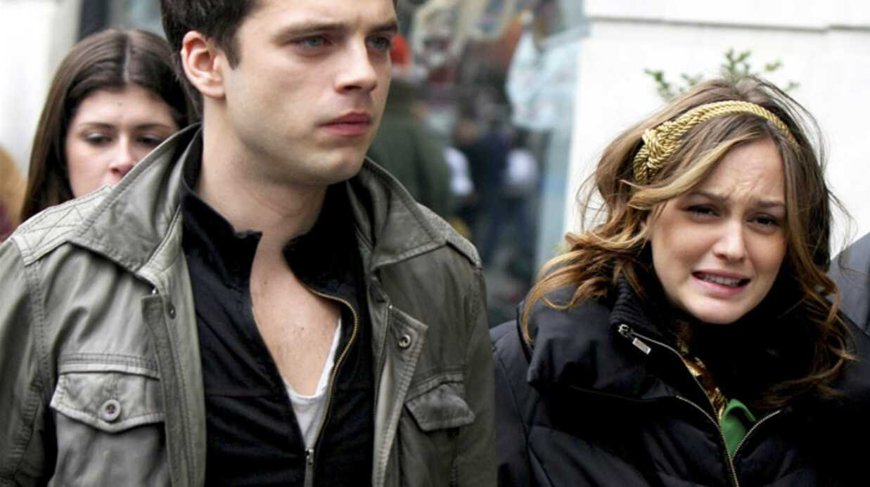PHOTOS Gossip Girl: Leighton Meester hésite entre deux mecs