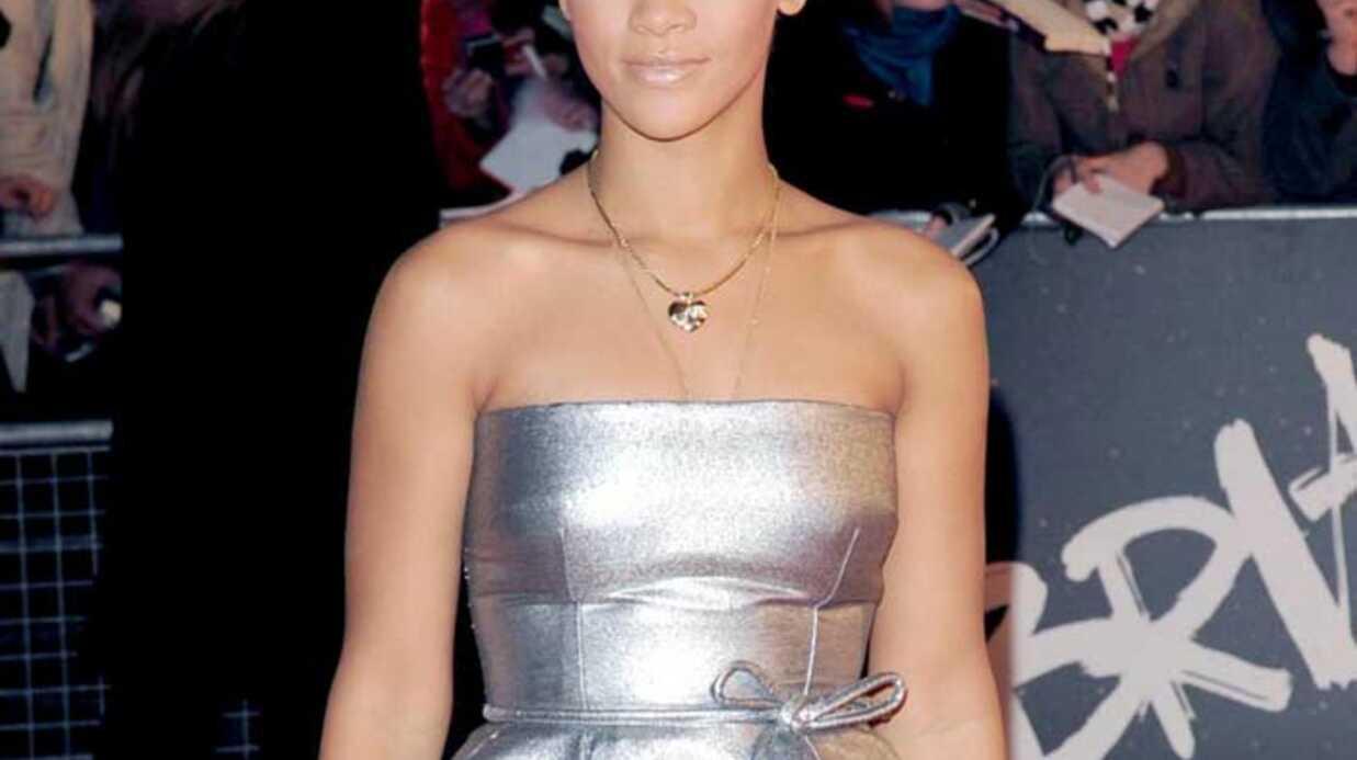 Les Brit awards 2008 Les British récompensent la musique