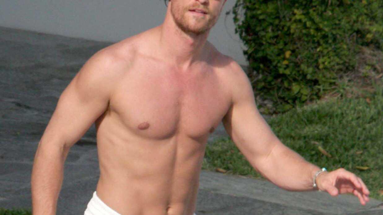 PHOTOS Le top 5 des hommes les plus sexy