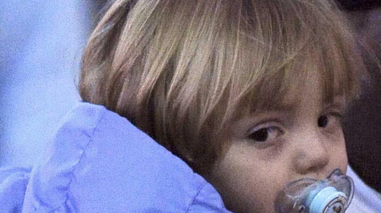 PHOTOS – Les fils de Britney Spears sont de plus en plus choux