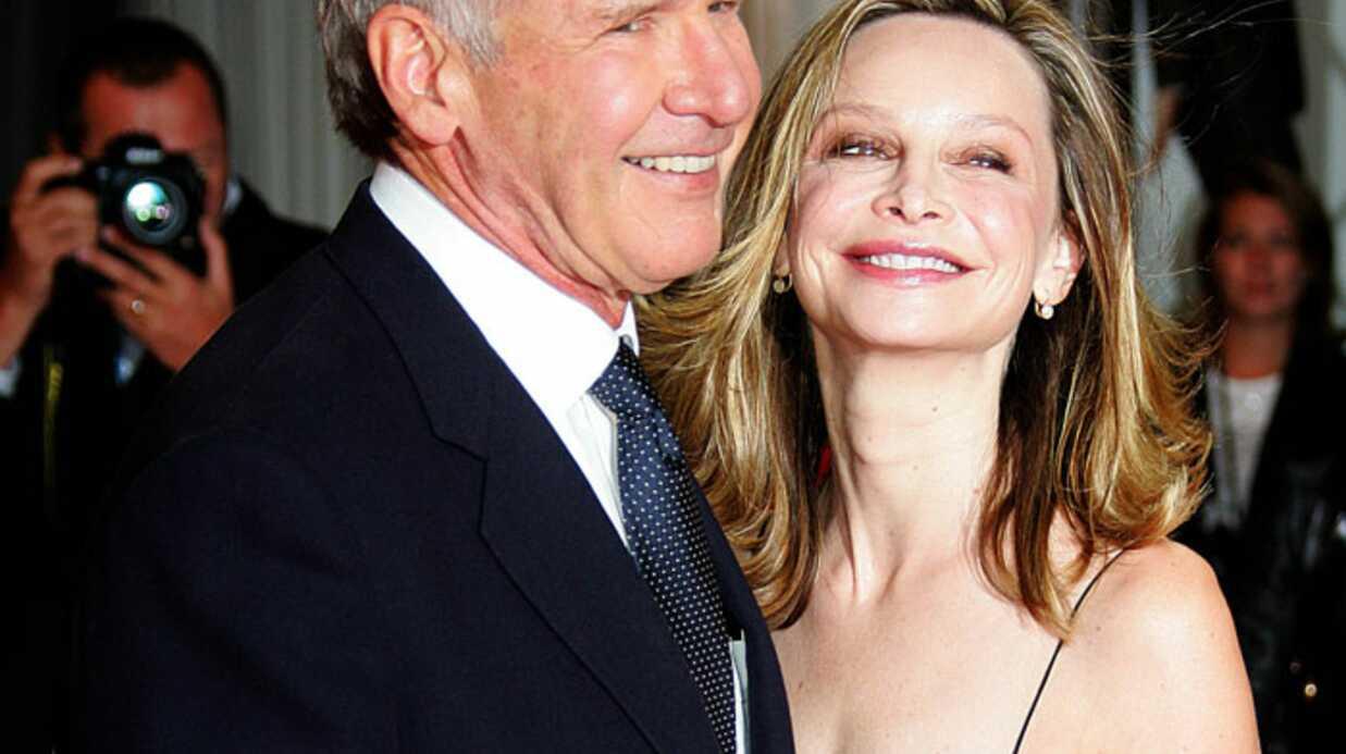 Deauville: les people ont rendu hommage à Harrison Ford