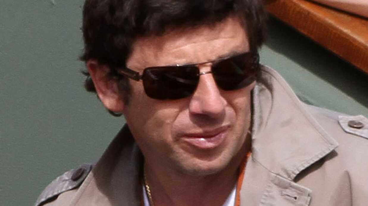 PHOTOS Les people se retrouvent à Roland Garros