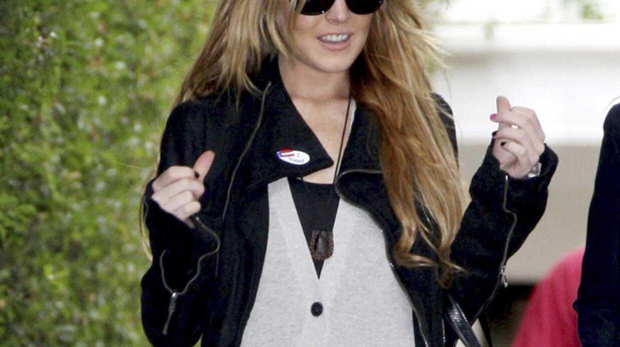 Photos: les people votent pour l'élection présidentielle US