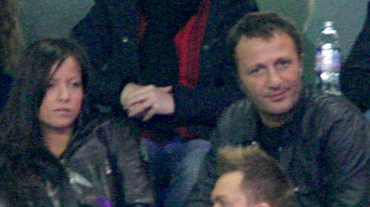 Les people au concert de Madonna au Stade de France