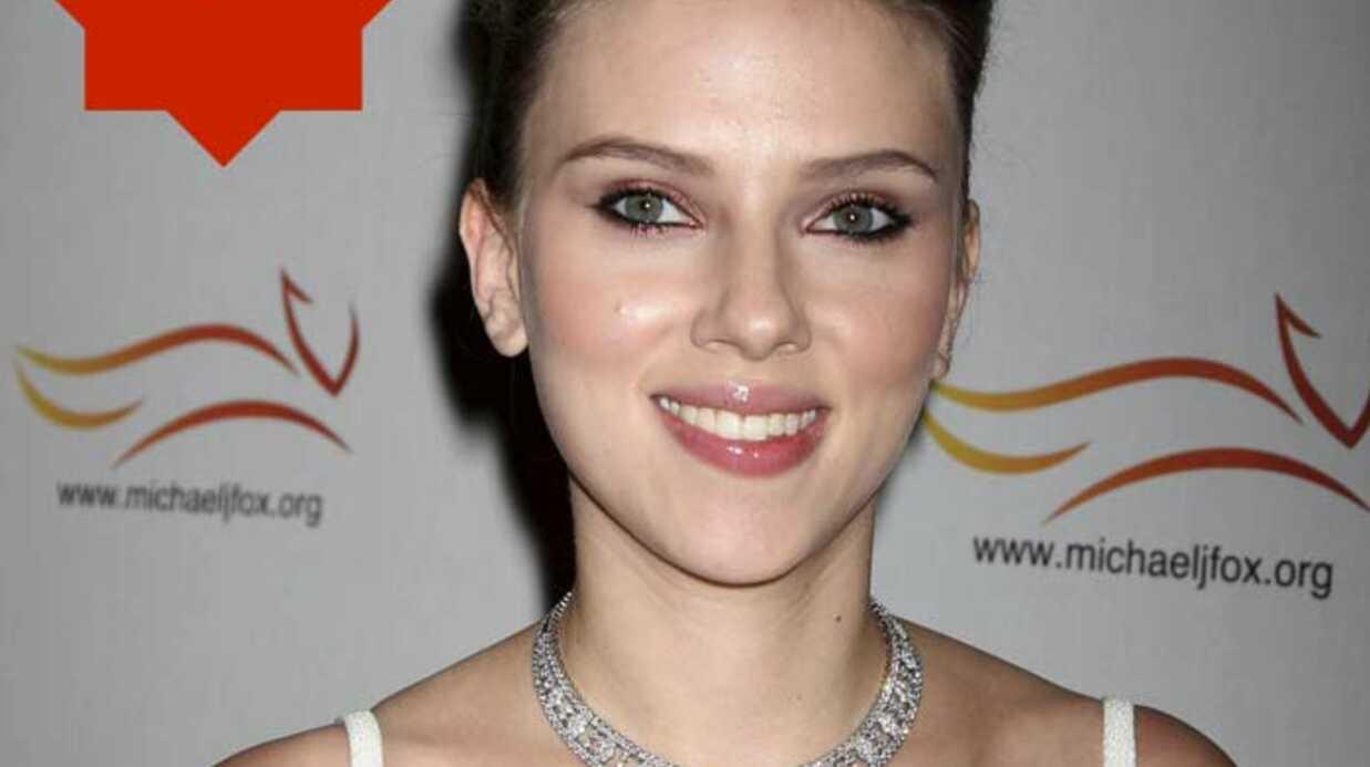 PHOTOS Top 5 des plus beaux seins d'Hollywood