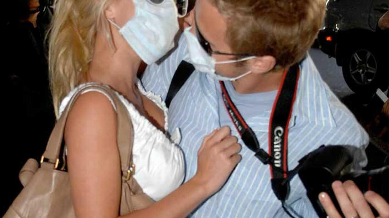 Grippe porcine: les people aussi ont peur