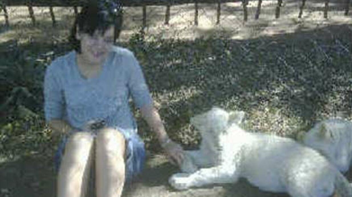 PHOTOS Lily Allen s'est offert un safari en Afrique