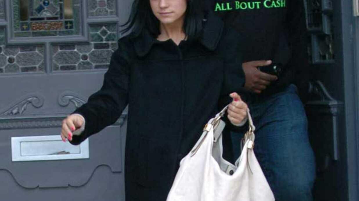 PHOTOS Promotion acharnée de son album pour Lily Allen