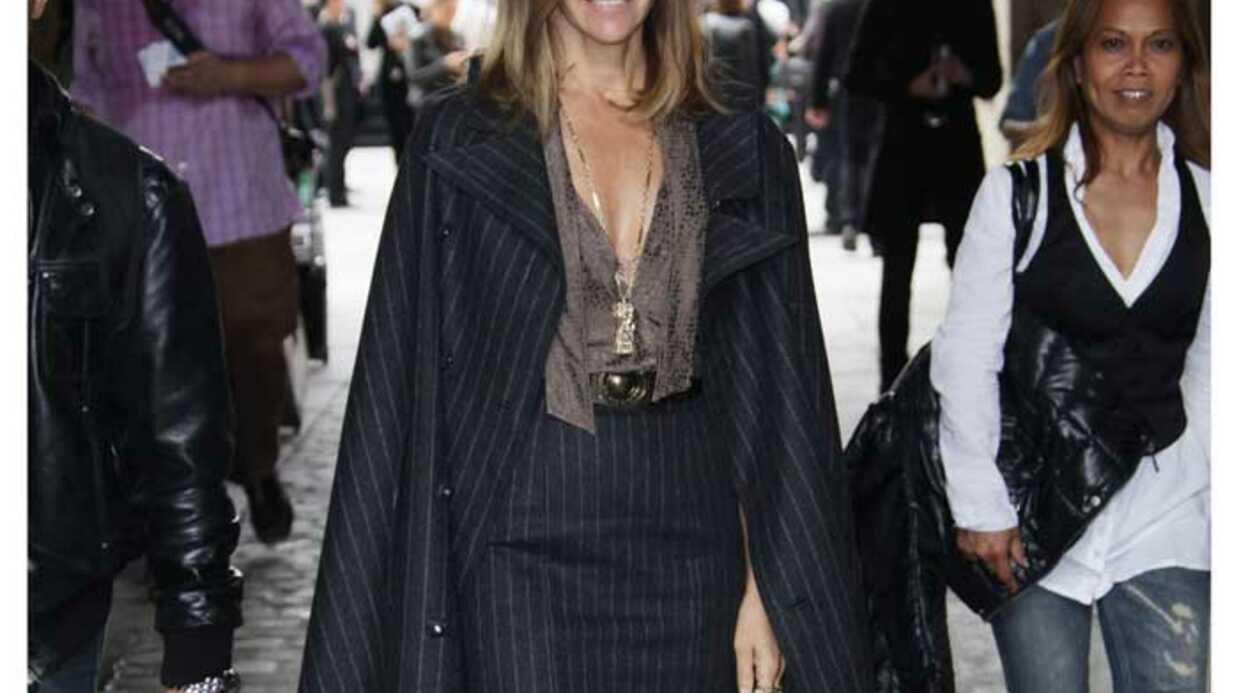 PHOTOS Le défilé Louis Vuitton rend hommage à Michael Jackson